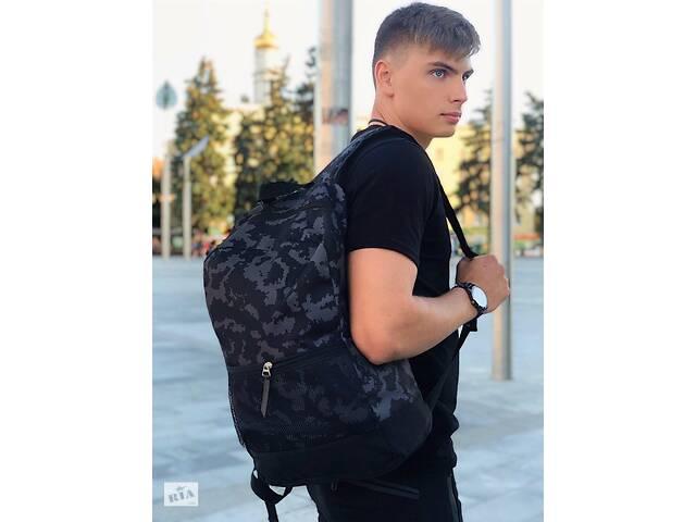 продам Рюкзак Intruder Brand Городской для ноутбука серый камуфляж бу в Харькове