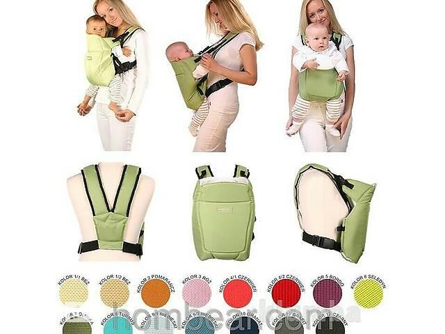 купить бу Рюкзак переноска для детей womar globetroter №7 standart в Глевахе