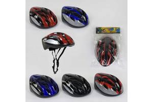 Шлем защитный 4 цвета SKL11-228412