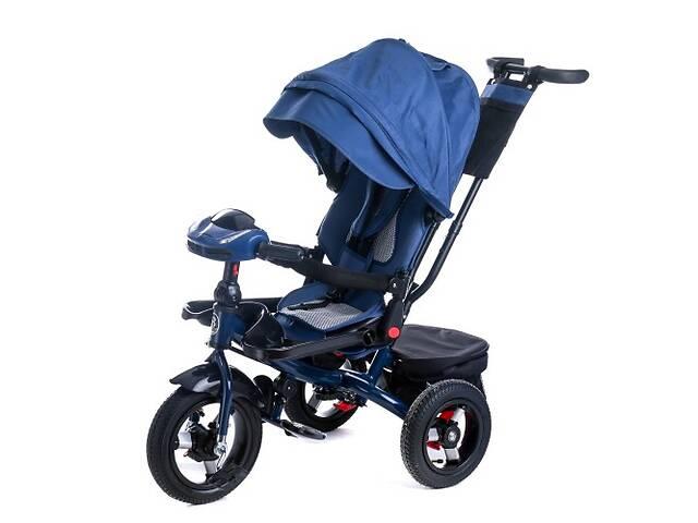 Велосипед Baby Trike 6088 Blue (6088)- объявление о продаже  в Киеве