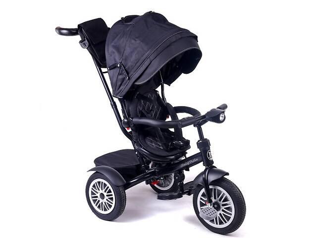 продам Велосипед Baby Trike 6188 Black (6188) бу в Киеве