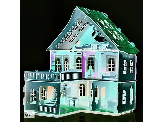 продам Большой деревьев& # 039; пьяный кукольный домик Веселый дом DaisySign Sakura + бу в Одессе