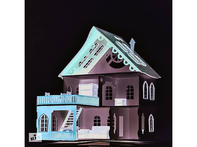 бу Большой деревьев& # 039; пьяный кукольный домик Веселый дом DaisySign Caramel в Одессе