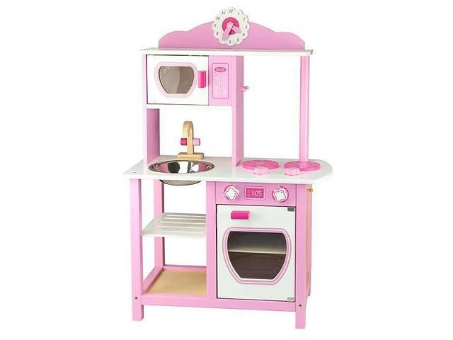 Игровой набор детский из дерева Кухня принцессы Viga Toys- объявление о продаже  в Киеве