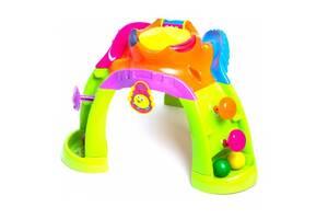 Игровой столик с шариками Bambi (63510)