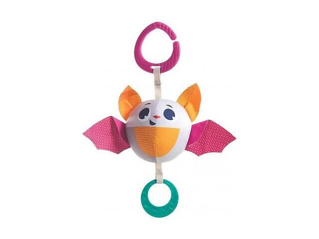 бу Игрушка-подвеска Tiny Love Летучий мышонок Оскар Подвеска-погремушка (1115700458) в Харькове