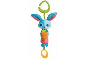 Игрушка-подвеска Tiny Love Зайчик Томас с ветреным колокольчиком (1114000458)