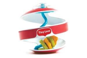 """Игрушка Tiny Love """"Спираль"""", цвет красный"""