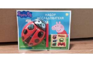 Игрушки детские Свинка Пеппа