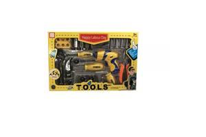 Инструменты детские 24 деталей (набор)
