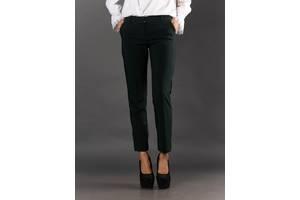 Женские офисные брюки Plus Size 2028