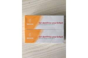 Зубной гель для детей - Weleda