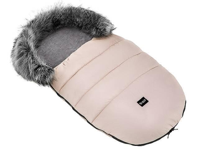 купить бу Зимовий конверт Bair Polar бежевий в Одесі