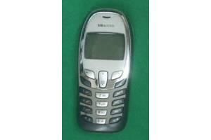 б/у Мобильные на две СИМ-карты Siemens