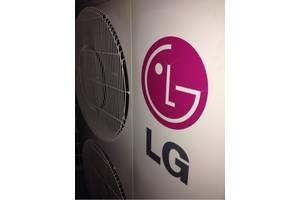 Промышленные кондиционеры LG