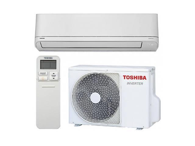 Кондиционер Toshiba RAS-18PKVSG-UA/RAS-18PAVSG-UA- объявление о продаже  в Харькове