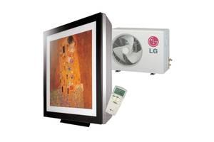 Сплит-системы настенные LG