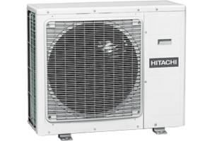 Мультиспліт системи HITACHI