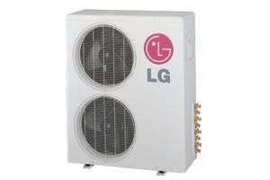 Мультиспліт системи LG