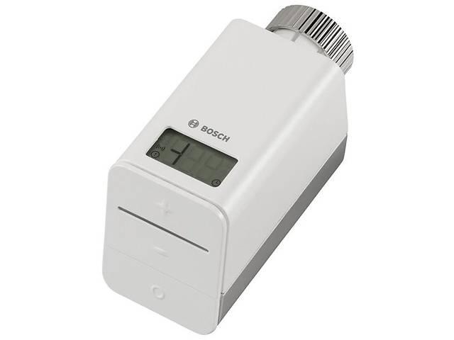 бу Термостат радиаторный Bosch Smart EasyControl (7736701574) в Києві