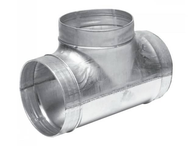 продам Тройник 150 для вентиляции бу в Киеве
