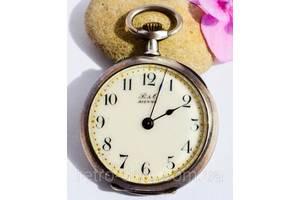 Нові Кишенькові годинники