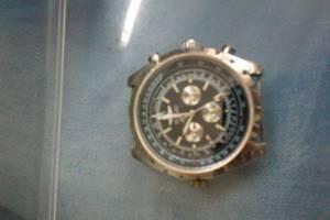 б/в чоловічі наручні годинники Breitling