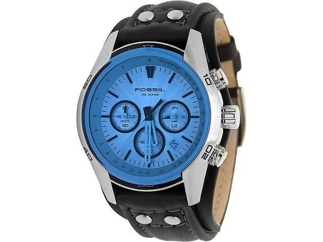 Мужские часы Fossil FOS CH2564- объявление о продаже  в Харькове