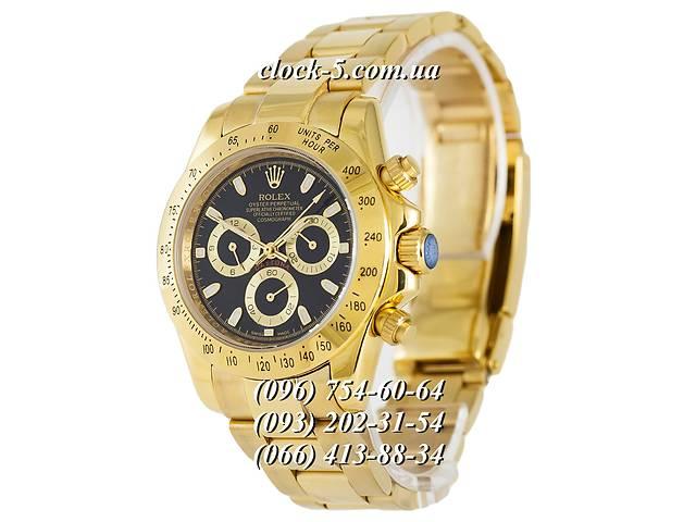 Часы Rolex Daytona - Годинники в Києві на RIA.com 1a4bc6f5f89e7