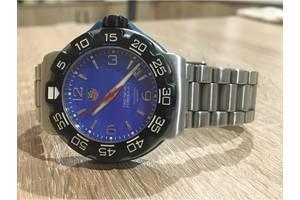 б/в чоловічі наручні годинники Tag Heuer
