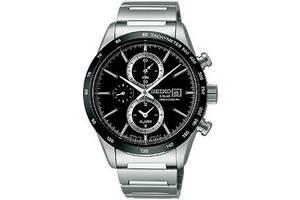 Новые мужские наручные часы Seiko