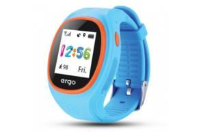 Розумні годинники Ergo