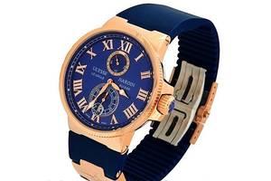Новые мужские наручные часы Ulysse Nardin