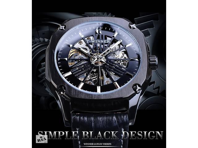 Механические наручные часы Winner lux- объявление о продаже  в Кривом Роге