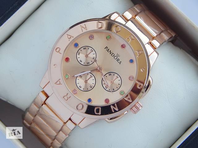 Модні жіночі годинники Pandora (Пандора) 7 моделей - Годинники в ... a82464f232e9f
