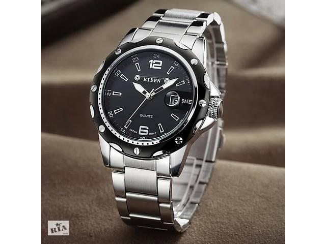Чоловічі годинники BIDEN - Годинники в Рівному на RIA.com 0218db1ff752e