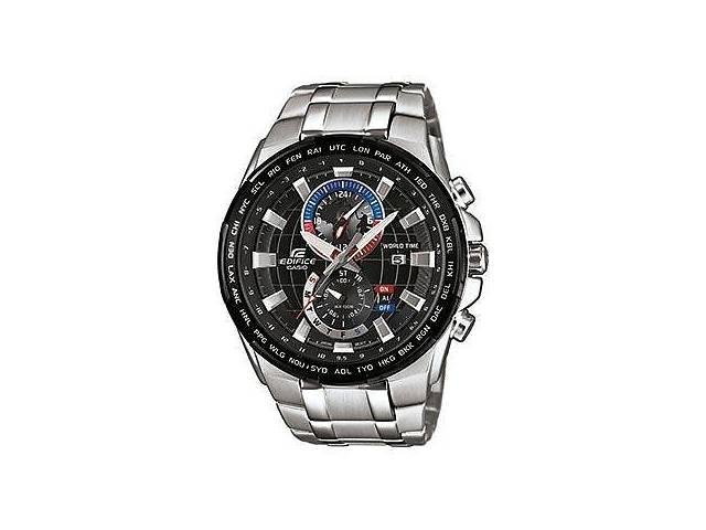 Мужские часы Casio EFR-550D-1AVUEF- объявление о продаже  в Дубно