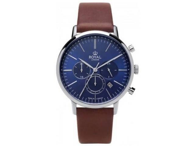 продам Мужские часы Royal London 41456-03 бу в Харкові