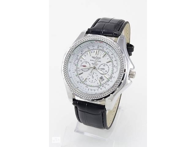 Чоловічі наручні годинники Breitling - Годинники в Боярці (Київській ... 68ae866113619