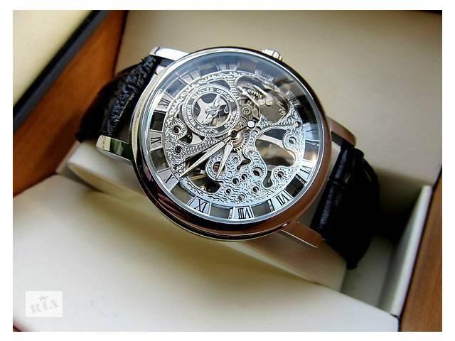 Мужские наручные механические часы Winner - Часы в Киеве на RIA.com 56bbae6ae25d3