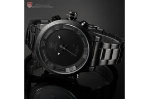 Новые мужские наручные часы Shark