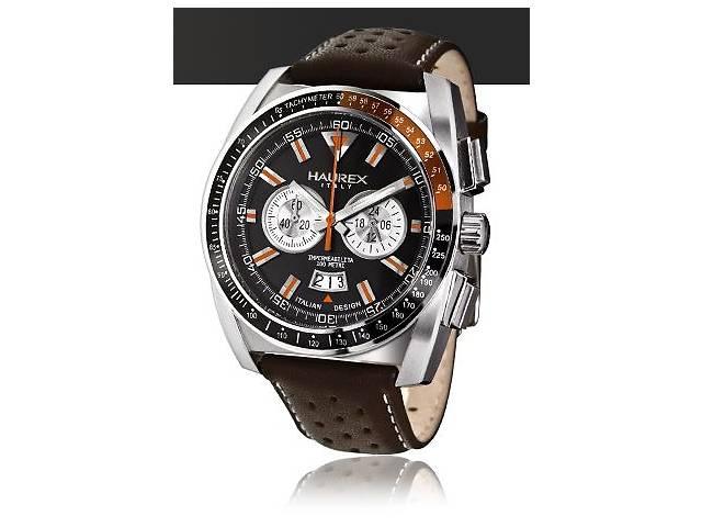 купить бу Наручные часы H-MPH 9A346UNO Коричневый в Киеве