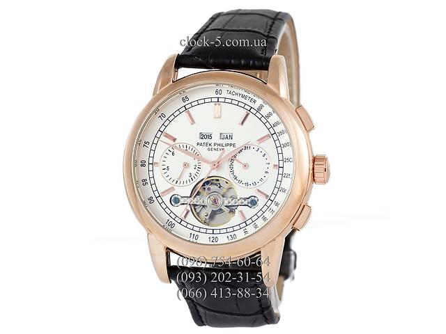 бу наручные часы patek Philippe Art. cloc-295835358 в Харькове