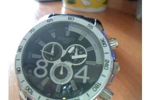 б/в чоловічі наручні годинники Tissot