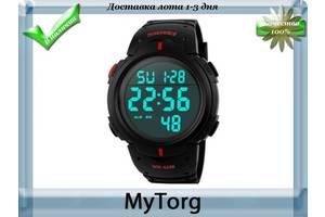 чоловічі наручні годинники Digital