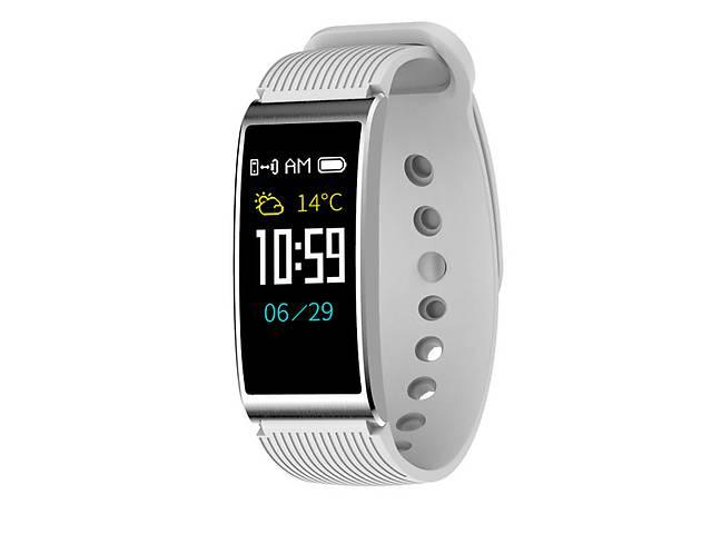 бу UWatch Умные часы Smart MioBand White в Києві