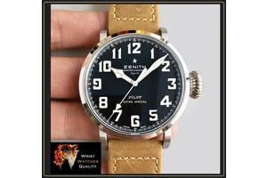 Новые мужские наручные часы Zenith