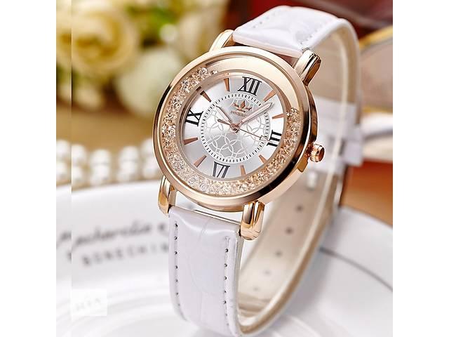 купить бу Женские наручные часы Forron белые черные в Кривом Роге