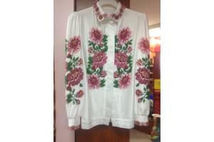 Нові Блузи
