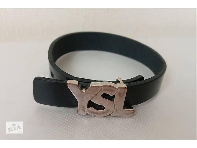 Браслет YSL- объявление о продаже  в Киеве